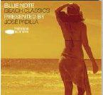 Blue Note Beach Classics - Presented By Jose Padilla - Various Artists (CD)