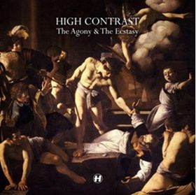 High Contrast - Agony & The Ecstacy (CD)