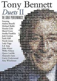 Duets 2: The Great Performances (Blu Ray) - (Australian Import Blu-ray Disc)