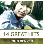 Denver John - 14 Great Hits (CD)