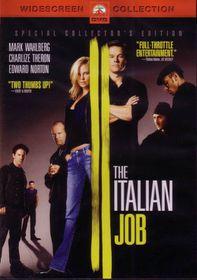 The Italian Job (DVD)