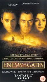 Enemy at the Gates (DVD)