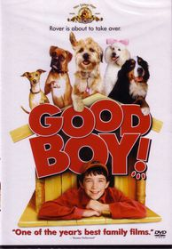 Good Boy! - (DVD)