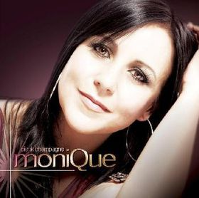 Monique - Pienk Champagne (CD)