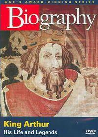 King Arthur - (Region 1 Import DVD)