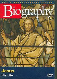 Jesus:His Life - (Region 1 Import DVD)