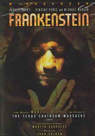 Frankenstein - (Region 1 Import DVD)