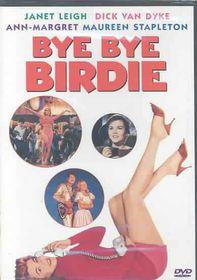 Bye Bye Birdie - (Region 1 Import DVD)