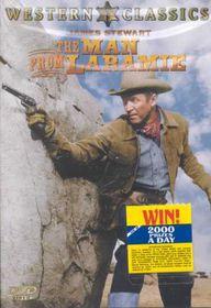Man from Laramie - (Region 1 Import DVD)