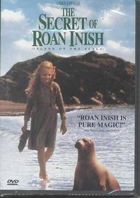 Secret of Roan Inish - (Region 1 Import DVD)