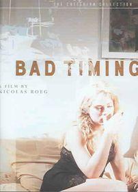 Bad Timing - (Region 1 Import DVD)