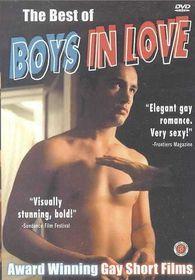 Best of Boys in Love - (Region 1 Import DVD)