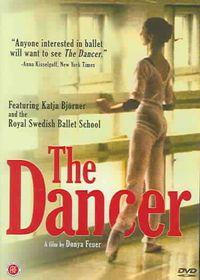Dancer - (Region 1 Import DVD)