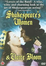 Shakespeare's Women and Claire Bloom - (Region 1 Import DVD)
