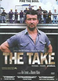 Take - (Region 1 Import DVD)