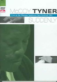 Mccoy Tyner:Suddenly - (Region 1 Import DVD)