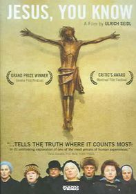 Jesus You Know - (Region 1 Import DVD)