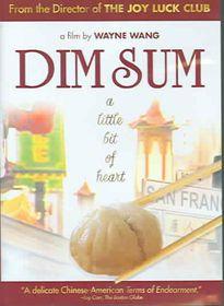 Dim Sum - (Region 1 Import DVD)