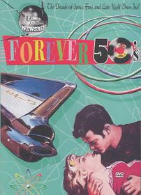 Forever 50's - (Region 1 Import DVD)