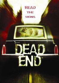 Dead End - (Region 1 Import DVD)