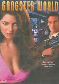 Gangster World - (Region 1 Import DVD)