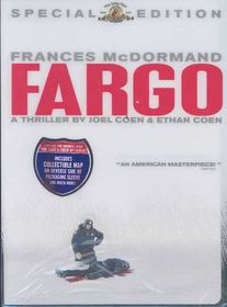Fargo - Special Edition - (Region 1 Import DVD)