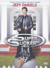 Super Sucker - (Region 1 Import DVD)