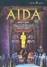Verdi - Bbc/Opus Arte DVD - Aida;Dessi/Pons/ScandiuZZi
