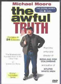 Awful Truth:Complete DVD Set - (Region 1 Import DVD)
