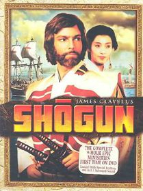 Shogun - (Region 1 Import DVD)
