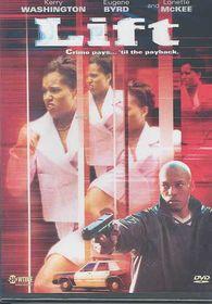Lift - (Region 1 Import DVD)