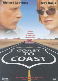 Coast to Coast - (Region 1 Import DVD)