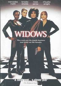 Widows - (Region 1 Import DVD)