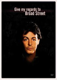 Give My Regards to Broad St. - (Region 1 Import DVD)