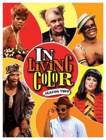In Living Color:Season Two - (Region 1 Import DVD)