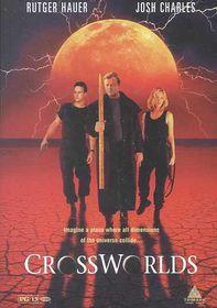 Crossworlds - (Region 1 Import DVD)