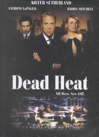 Dead Heat - (Region 1 Import DVD)
