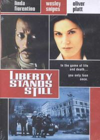 Liberty Stands Still - (Region 1 Import DVD)
