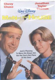 Man of the House - (Region 1 Import DVD)