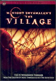 Village - (Region 1 Import DVD)