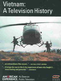 Vietnam:Television History - (Region 1 Import DVD)