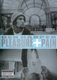 Pleasure and Pain - (Australian Import DVD)