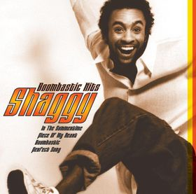 Shaggy - Boombastic Hits (CD)