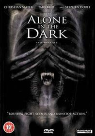 Alone In The Dark (Import DVD)
