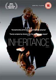 Inheritance - (Import DVD)