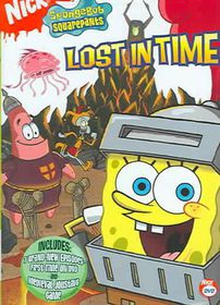 Spongebob Squarepants:Lost in Time - (Region 1 Import DVD)