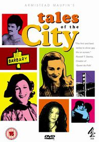 Tales Of The City - (Import DVD)