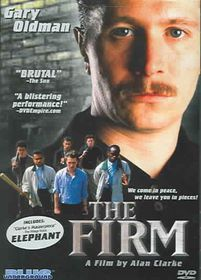 Firm/Elephant - (Region 1 Import DVD)