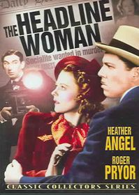 Headline Woman - (Region 1 Import DVD)