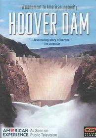 Hoover Dam - (Region 1 Import DVD)